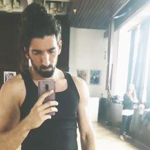 Slavko Sobin (Foto: Instagram)
