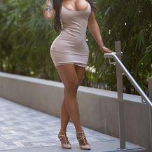 Obline u haljinama (Foto: Instagram) - 1