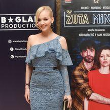 Jelena Rozga (Foto: Davorin Visnjic/PIXSELL)