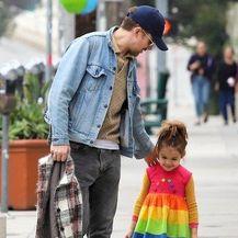 Ryan i Esmeralda Gosling (Foto: Profimedia)