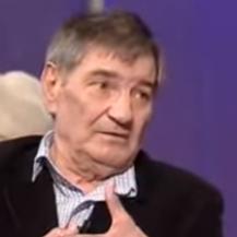 Mihailo Miša Janketić (Foto: Screenshot)