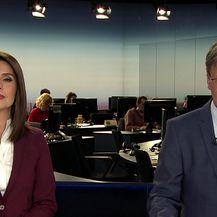 Medicinski fenomen razdvajanja sijamskih blizanki (Video: Dnevnik Nove TV)