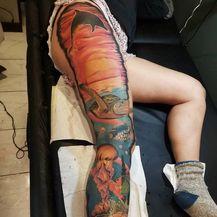 Predivne tetovaže (Foto: boredpanda.com) - 5