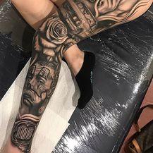 Predivne tetovaže (Foto: boredpanda.com) - 6