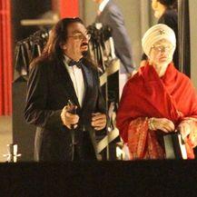 George DiCaprio (Foto: Profimedia)