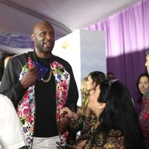 Lamar Odom (Foto: Getty Images)