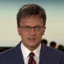 Ministar branitelja Medved o odlasku na Bleiburg (Video: Vijesti u 14 h)
