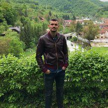 Dejan Lovren (Foto: Instagram)
