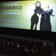 Premijera filma Prevarantice (Foto: IN Magazin)