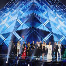 Eurosong (Foto: ILIA YEFIMOVICH/DPA/PIXSELL)