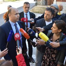 Trgovački sud u Pazinu odlučio: Uljanik d.d. ide u stečaj (Foto: Dusko Marusic/PIXSELL)