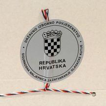 Državno izborno povjerenstvo, ilustracija (Foto: Dusko Jaramaz/PIXSELL)