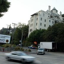 Hotel Chateau Marmont (Foto: Getty Images)