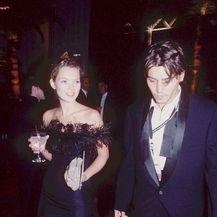 Johnny Depp, Kate Moss (Foto: Profimedia)