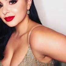 Ariel Winter (Foto: Instagram)