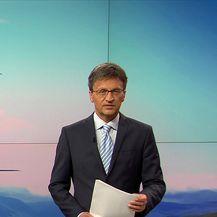 Zračni desant na Udbini (Video: Vijesti u 17h)