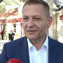 Predsjednik HSS-a Krešo Beljak (Foto: Dnevnik.hr)