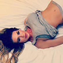 Ashley Massaro (Foto: Instagram)