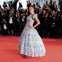 Penelope Cruz na filsmkom festivalu u Cannesu - 1