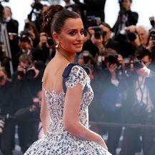 Penelope Cruz na filsmkom festivalu u Cannesu - 5