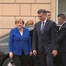 HDZ iznimno otvoren (Video: Dnevnik Nove TV)