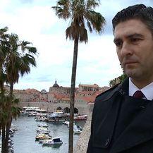 Gradonačelnik Dubrovnika Mato Franković (Foto: Dnevnik.hr)