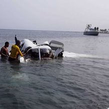 Nesreća u Hondurasu (Foto: AFP) - 1