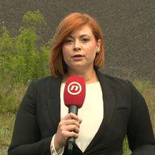 Sanja Jurišić dodnosi detalje o problemu Crnog brda (Video: Dnevnik.hr)