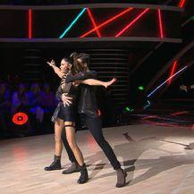 Viktorija Đonlić Rađa i Marko Mrkić (Foto: Ples sa zvijezdama) - 1