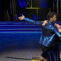 Marko Grubnić i Ela Vuković (Foto: Ples sa zvijezdama) - 4