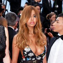 Zahia Dehar (Foto: Getty Images)