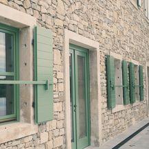 Roxanich Wine and Heritage Hotel: \'\'Pomaknuti\'\' vinski hotel u srcu Istre - 1