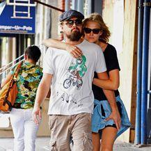 Leonardo DiCaprio i Toni Garrn (Foto: Profimedia)