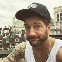 Matt Cardle (Foto: Instagram)