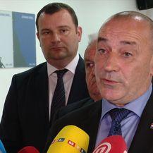 Ministar branitelja Tomo Medved (Foto: Dnevnik.hr)