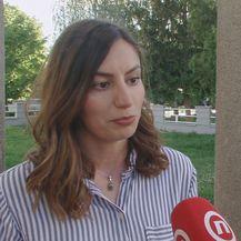 Ana Budimir (Foto: Dnevnik.hr)