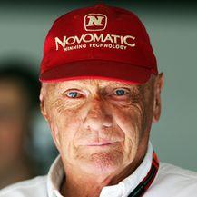 Preminuo Niki Lauda (Foto: Press Association)