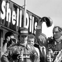 Preminuo Niki Lauda (Foto: PA/Press Association/PIXSELL)