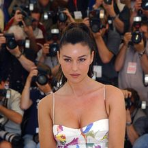 Monica Bellucci (Foto: AFP)