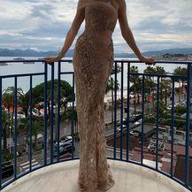 Natalia Vodianova (Foto: Instagram)