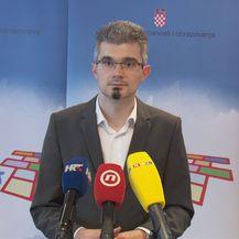Marko Košiček (Foto: Dnevnik.hr)