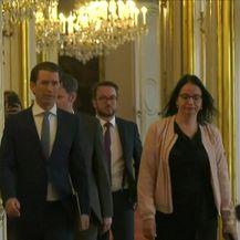 Tajne veze u pozadini skandala u Austriji (Video: Dnevnik Nove TV)