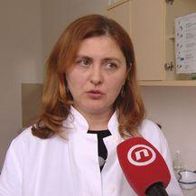Iva Pem Novosel (Foto: Dnevnik.hr)