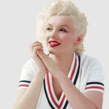 Marilyn Monroe (Foto: Instagram)