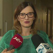 Klaudia Marzec (Foto: Dnevnik.hr)