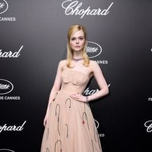 Elle Fanning (Foto: Getty)
