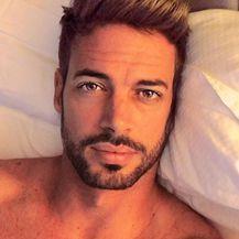 William Levy (Foto: Instagram)