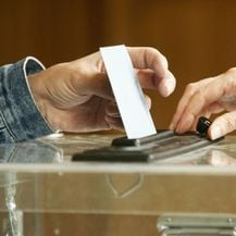 Glasanje na izborima, ilustracija (Foto: Getty Images)