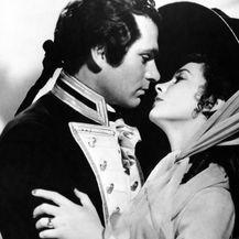 Laurence Olivier i Vivien Leigh