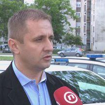 Robert Brozinić, voditelj Odjela općeg kriminaliteta PU karlovačke (Foto: Dnevnik.hr)